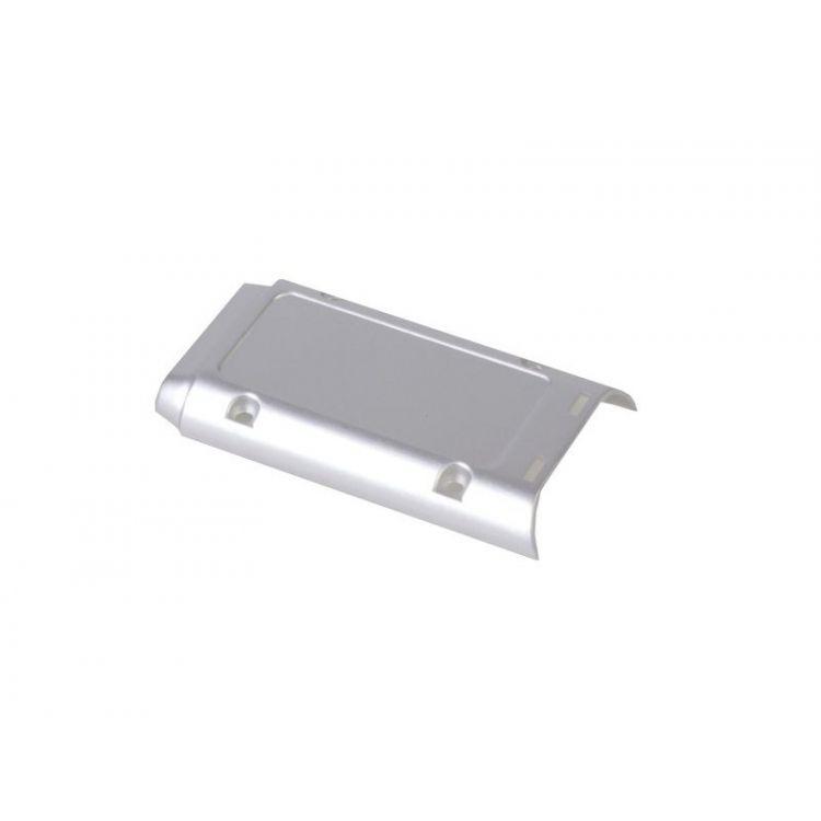 Alpha 110 - zadní kryt (stříbrný)