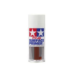 Tamiya Fine Surface Primer White biely 180ml