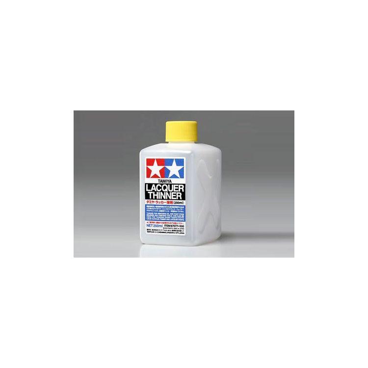 Tamiya riedidlo Lacquer thinner 250 ml