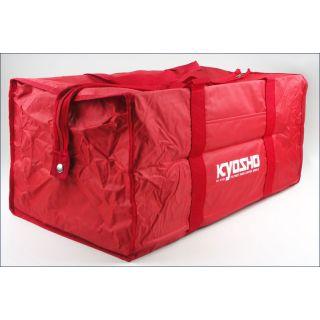 Prepravná taška KYOSHO Red KY-2400