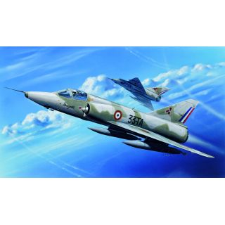 Model Kit letadlo 12248 - MIRAGE III R FIGHTER (1:48)