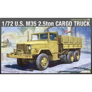 Model Kit military 13410 - M35 2.5TON TRUCK (1:72)