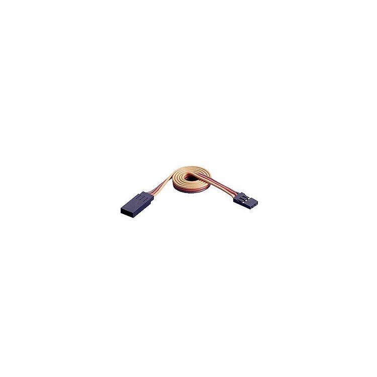 Prodlužovací kabely gold 500 mm (balení 25ks.)