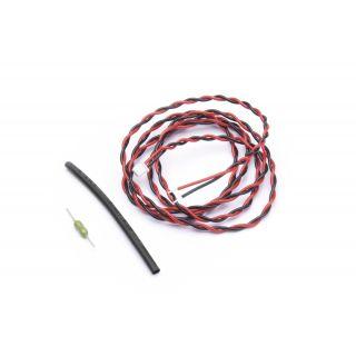 Futaba kabel senzoru napětí