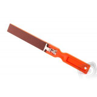 Pilník pro brusný papír 25 mm