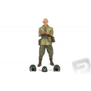 1/16 figurka kapitána A.Ross
