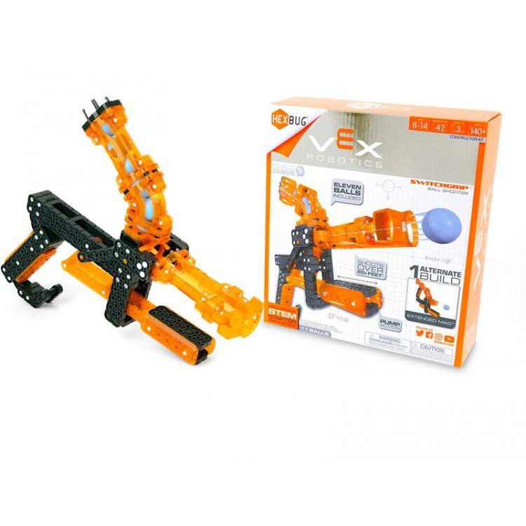 HEXBUG VEX Robotics - Vystřelovač kuliček