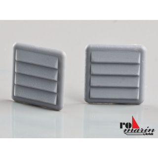 ROMARIN Klapka ventilace 15x15mm (8)