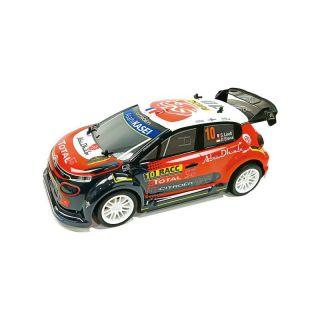 NINCORACERS Citroen C3 WRC RTR