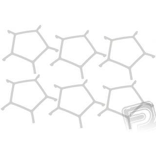 Ochranná klec (6 dílů) Sweeper