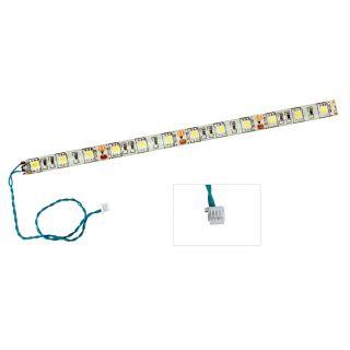 LED pásek 12 V bílý přední pro Sweeper