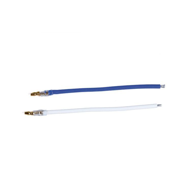 Sada kabelu pro připojení motoru 4 mm