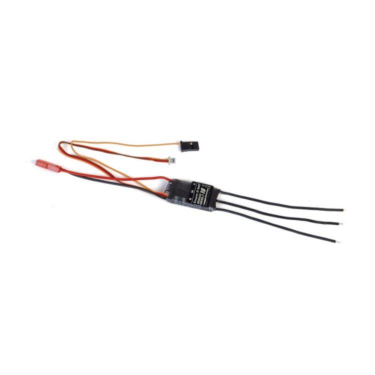 Brushless control + Telemetrie 18 BEC s servo konektorem SH