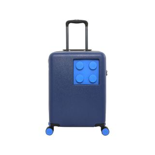 """LEGO Luggage Cestovní kufr Urban 20"""" - tmavě modrý/světle modrý"""