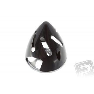 Kužel s maximální účinností (82mm) černý