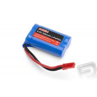 6,4V 320mA LiFe akumulátor