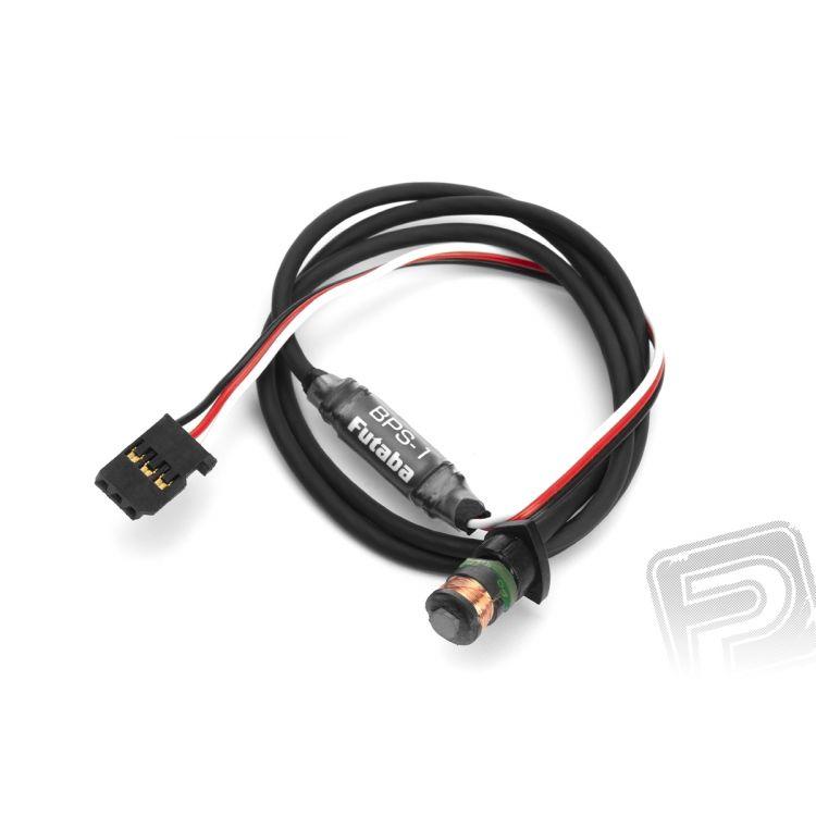 Futaba senzor governoru pro O.S. motory BPS-1