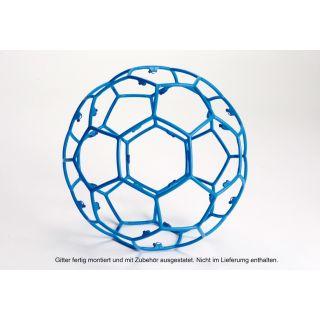 Ochranná klec (6 dílů) Sweeper, modrá