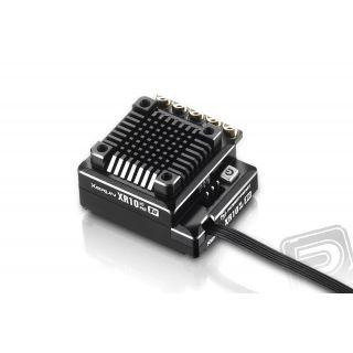 XERUN XR10 PRO 1S V4.1 - černý - regulátor