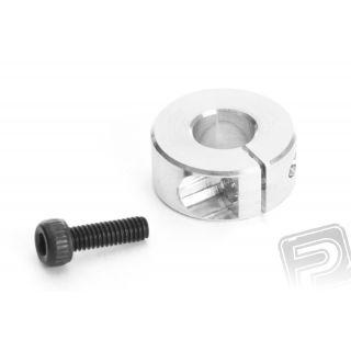 Hliníkový stahovací kroužek 4,0 x 12mm, 2 ks. - NEW