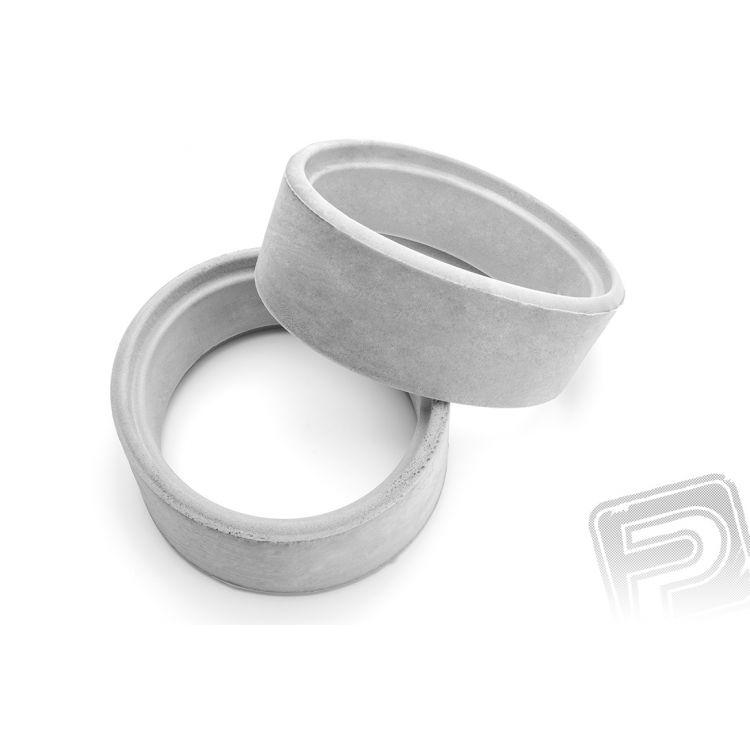 Pěnnové vložky gum O160mm, 2 ks.