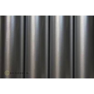 ORACOVER 10m Stříbrná (91)