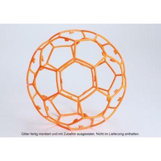 Sweeper ochraný rám, oranžový