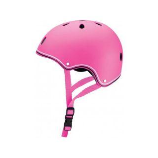Globber - Dětská přilba Junior Neon Pink XS/S