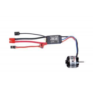 HPD 3515-1100 11.1V motorová sada/combo