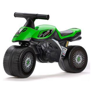 FALK - Dětské odrážedlo motorka Kawasaki