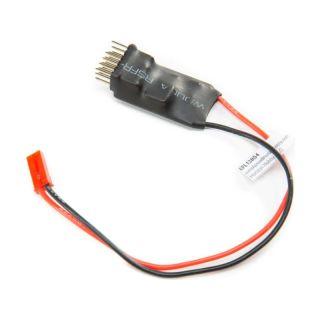 E-flite LED regulátor: Night Timber X