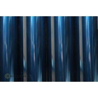 ORACOVER 50m Transparentní modrá (59)