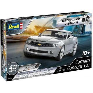 EasyClick ModelSet auto 67648 -  Camaro Concept Car (2006) (1:25)