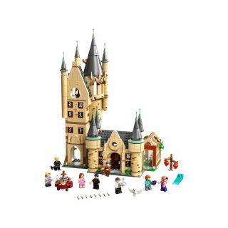 LEGO Harry Potter - Astronomická věž v Bradavicích