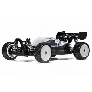 Buggy 4WD Hobbytech BXR.S1 stavebnice - NEW