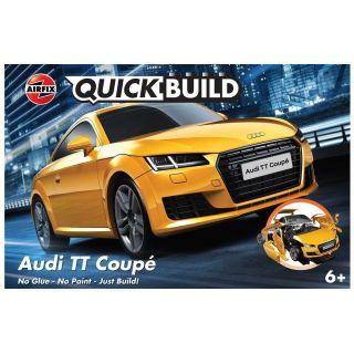 Quick Build auto J6034 - Audi TT Coupe