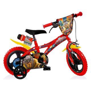 "DINO Bikes - Dětské kolo 12"" Gormiti"