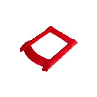 Traxxas výztuha střechy karosérie červená
