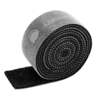 UGREEN LP124 organizér kabelů (Velcro) 15mm x 2m - černý