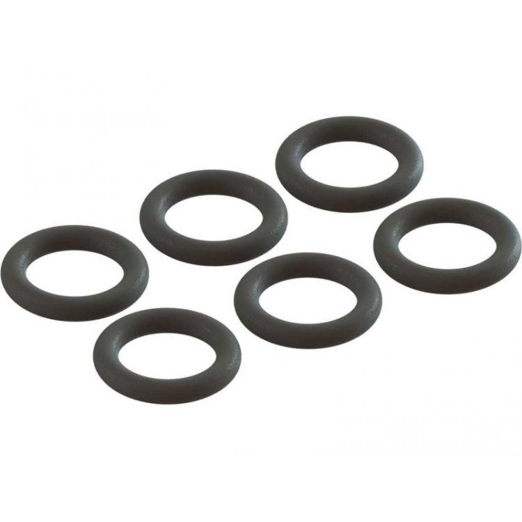Arrma O-kroužek 5.8x1.5mm (6)