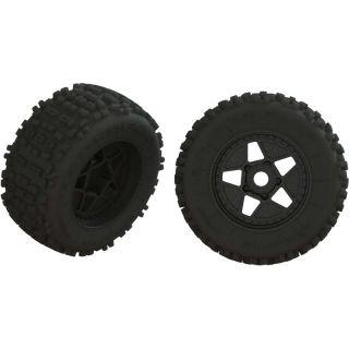 Arrma kolo s pneu dBoots Backflip (2)