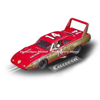 Auto Carrera EVO - 27640 Plymouthg Superbird