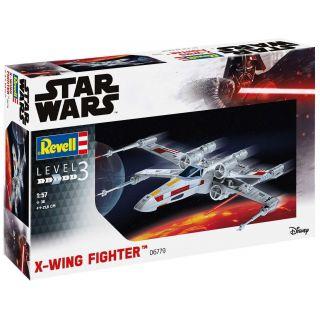 ModelSet SW 66779 - X-wing Fighter (1:57)