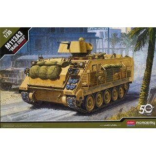 Model Kit military 13211 - M113 IRAQ VER. (1:35)