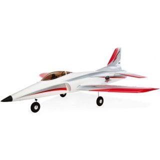 E-flite Habu STS Jet 70mm EDF Smart SAFE RTF