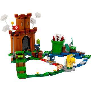 LEGO Leaf 2020 - Útok piraňové rostliny – rozšířující set