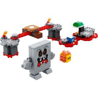 LEGO Leaf 2020 - Potíže v pevnosti Whompů – rozšířující set