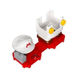 LEGO Leaf 2020 - Ohnivý Mario – obleček