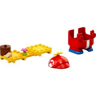 LEGO Leaf 2020 - Létající Mario – obleček