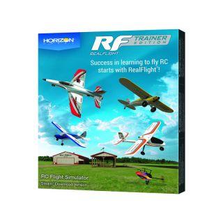 RealFlight Trainer Edition software pro Steam Download